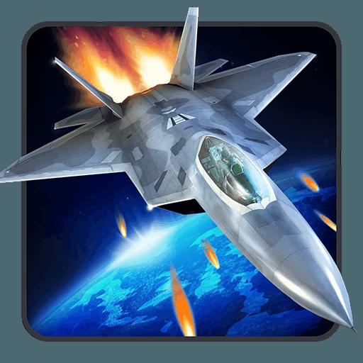 真实空袭:入侵者HD