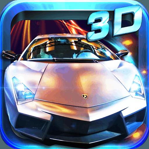 3D狂野飞车-最高通缉