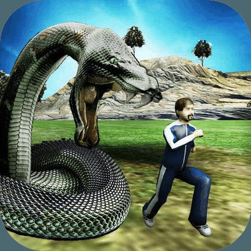 海蛇传奇欢乐版
