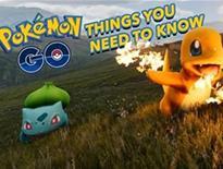 Pokemon Go新手指引教程 精灵宝可梦go新手玩法介绍