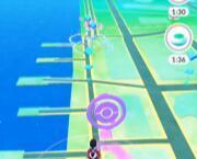 《精灵宝可梦GO》我也要做口袋妖怪大师 第9话 说好的海港之旅