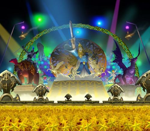 狂欢节之夜