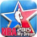 NBA梦之队2015