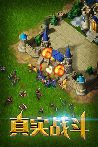 巨龙之战好玩吗?巨龙之战游戏介绍