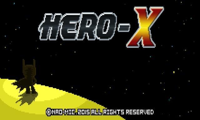 《英雄X》评测:此刻旋风快打灵魂附体