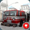 消防车驾驶员