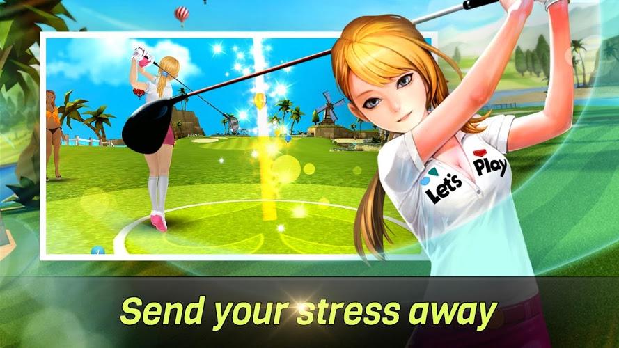 华丽高尔夫好玩吗?华丽高尔夫游戏介绍