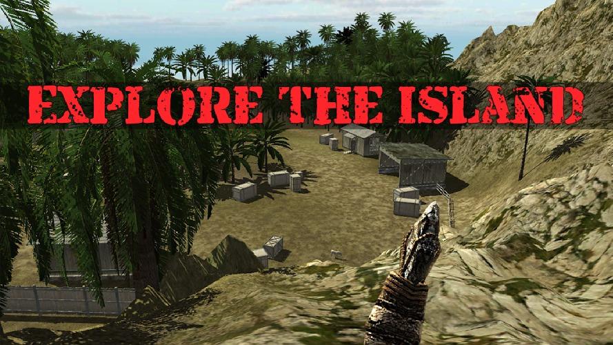 荒岛求生好玩吗?怎么玩?荒岛求生游戏介绍