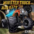 狂野怪物卡车3D