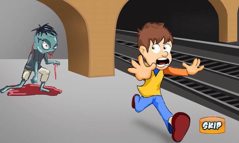 Q版地铁跑酷好玩吗?Q版地铁跑酷游戏介绍