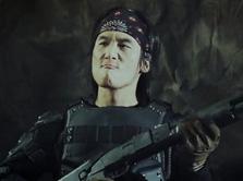 《全民突击》狙击春晚 蛇叔与京剧乱入的吴宇森式大片