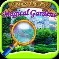 隐藏物品魔法花园