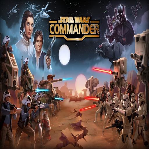 《星球大战:指挥官》7月6日10时测试服开启!