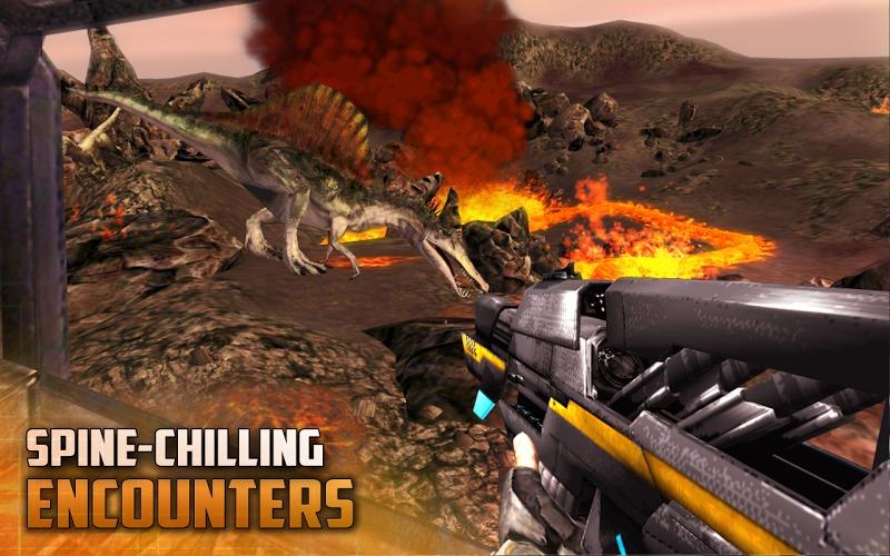 恐龙猎人:空中炮艇好玩吗?恐龙猎人:空中炮艇游戏介绍