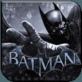 蝙蝠侠:黑暗骑士崛起中文版 图标