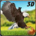 野鹰猎人3D模拟器
