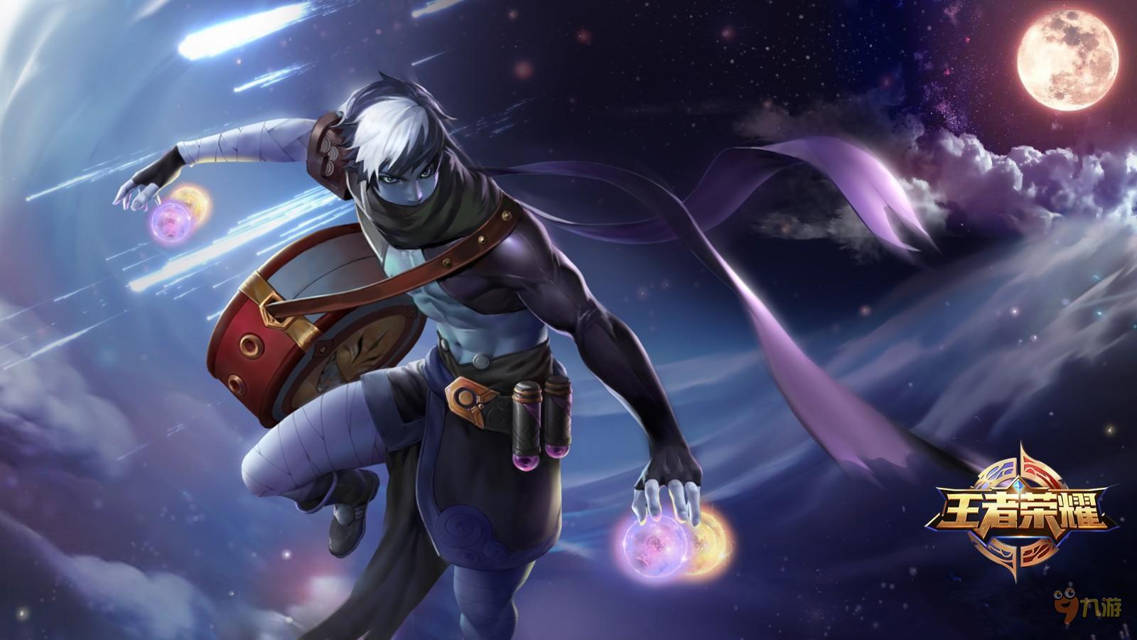 《王者荣耀》神医扁鹊被无视的超强辅助 王者荣耀资讯 第1张