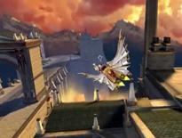 《新剑与魔法》终极宣传片 360度自由无死角