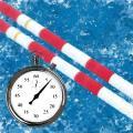 Swim Stopwatch