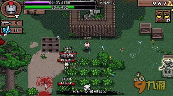 动作冒险 《英雄攻城》重新上架安卓平台