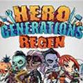 英雄时代:再生  图标