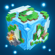 方块世界 Planet of Cubes