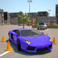驾校3D停车场