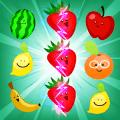 Funny Fruits Blast