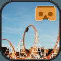 VR Roller Coaster World Ride