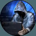 Hacker Game App - Simulation