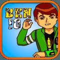 Ben Game 10 Moto Ten