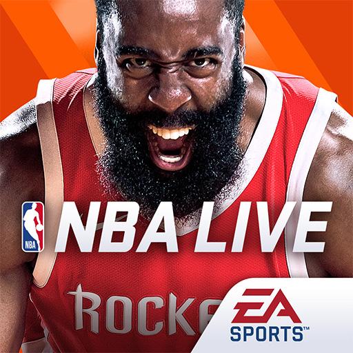 NBA LIVE电脑版