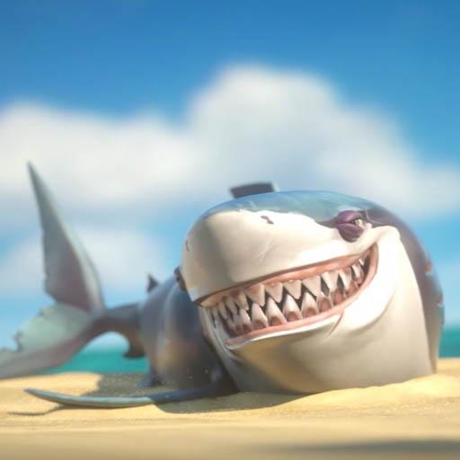 《饥饿鲨:世界》12月13日上午10:00首发