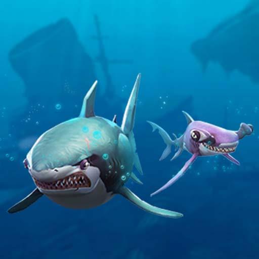 《饥饿鲨:世界》游戏介绍
