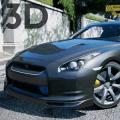 GTR 驾驶模拟器 Nissan 3D