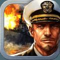 模拟海上战舰