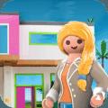 别墅生活模拟