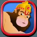 Mighty Hanuman