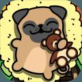 Virtual Pet Pug -Dog Collector