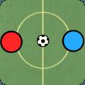 Online Disc Football