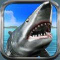饥饿的鲨鱼猎人  APK