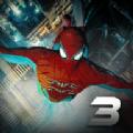 超级蜘蛛英雄3D