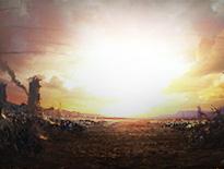 《乱世王者》游戏实景视频