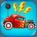 RC Toy Cars Race (遥控玩具车比赛)