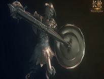 《猎魂觉醒》武器展示视频-长枪