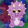 Best Escape Games 72 Dino Ugly Creature Escape