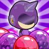 Bubble Mini Robot Shooter