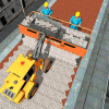 Bricks Highway: Road Construction Games 2019