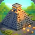 阿兹特克世界:古代城市建筑