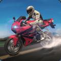 Traffic Motorbike